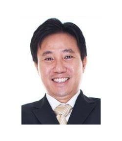 Dr. Lim Kar Seng