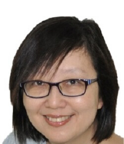 Dr. Lim Lay Hooi
