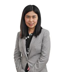 Dr. Lim Shueh Lin
