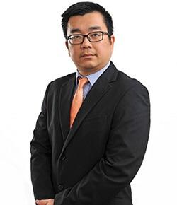 Dr. Lim Su Hong