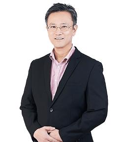 Dr. Lim Wye Keat