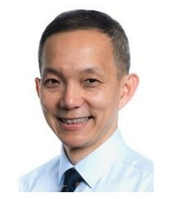 Dr. Lim Yeong Phang