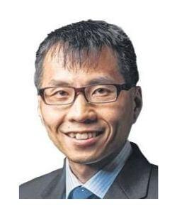 Dr. Lim Yi-Jia
