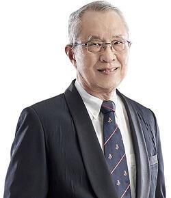 Dr. Lin Hai Peng