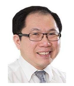 Dr. Ling Khoon Lin