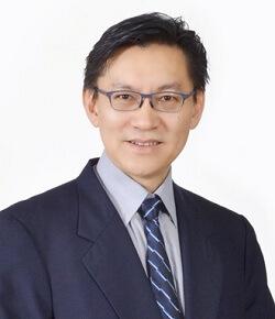 Dr. Liu Chian Ming
