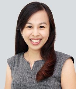 Dr. Loo Hui Min