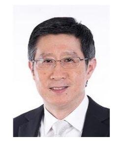 Dr. Low Sze Chuan