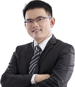 Dr. Low Tze Hau