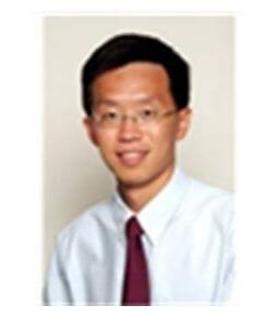 Dr. Loy Heng Chian Andrew