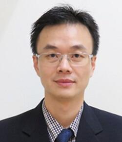Dr. Lu Hou Tee