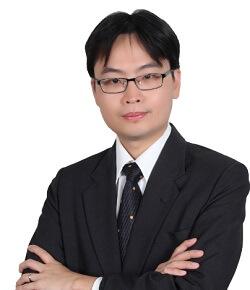 Dr. Lua Guan Way