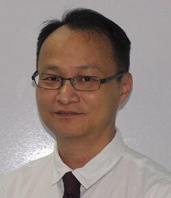 Dr. Lum Wan Heng