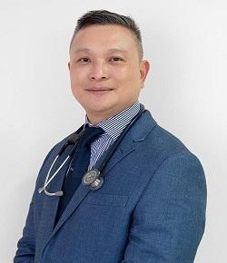 Dr. Lum Wan Wei