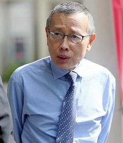 Dr. Lye Wai Choong