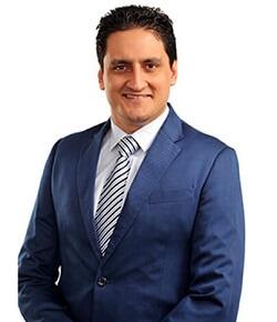 Dr. M. Amir Shah