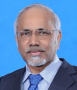 Dato Dr. M Singaraveloo