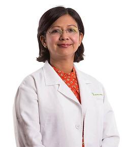Dr. Mahalakshmi Ratnavale