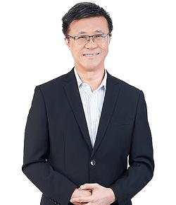 Dr. Mak Choon Soon