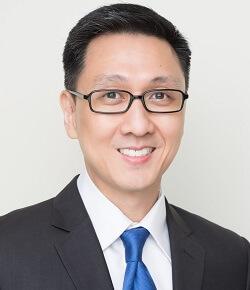 Dr. Mark Tang