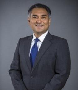 Dr. Amir Azlan Zain