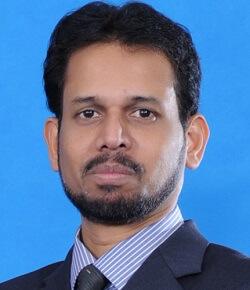 Assoc. Prof. (C) Dr. Mohamad Ismail bin Ali