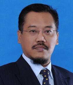 Dr. Mohamed Asri bin Halili