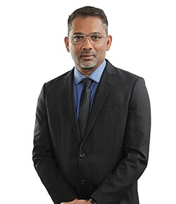 Dr. Mohana Rao