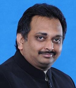 Dr. Mohanraj Krishnasamy