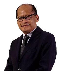 Dato' Dr. Mohd Azhari Yakub