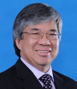 Dr. Mohd Hafetz Ahmad