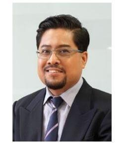 Dr. Mohd Hanizam