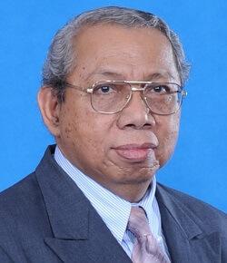 Dr. Mohd Khaidir Mat Aris