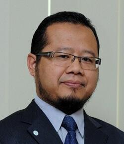 Assoc. Prof. (C) Dr. Mohd Mazri bin Yahya