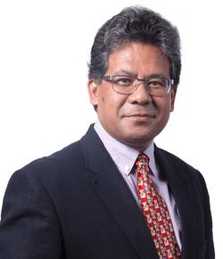 Dr. Mohd Nasir Muda