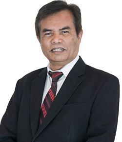 Dr. Mohd Noor Awang