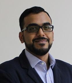 Dr. Muhammad Redzwan S. Rashid Ali