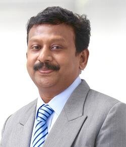 Dr. Muthiah Kumar Kumaravelu