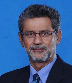 Dr N S Nerash