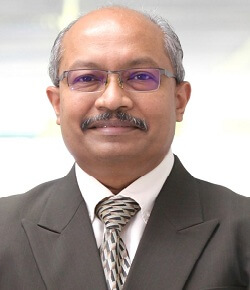 Dr. Nachiappan Subramaniam