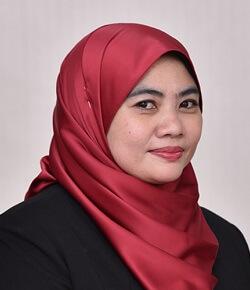 Dr. Natasha Mohd Hashim