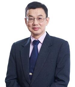 Dr. Neoh Khek Koun