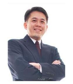 Dr. Ng Choong Meng Alvin