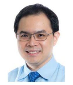 Dr. Ng John