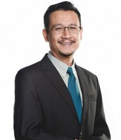 Dr. Nik M Aslan Abdullah