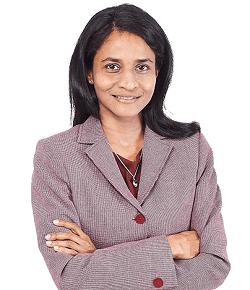 Dr. Nirmala Devi