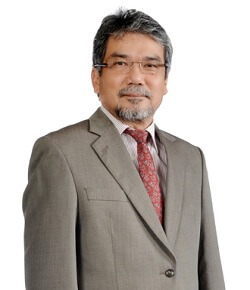 Datuk Dr. Nor Izham Aziz