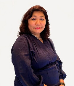 Dr. Norazlina Binti Mohd Yusof