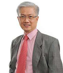 Mr. Oh Ewe Lik