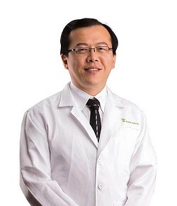 Prof. Dato' Dr. Oh Kim Soon